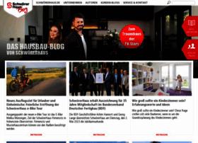 blog.schwoererhaus.de