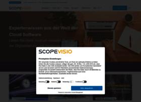 blog.scopevisio.com