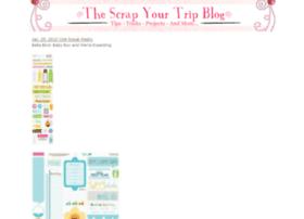 blog.scrapyourtrip.com