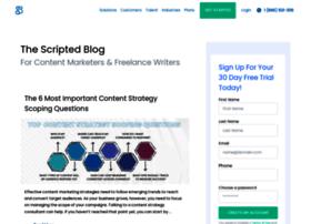 blog.scripted.com