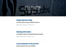 blog.sdslabs.co