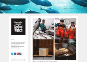 blog.seafoodwatch.org