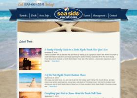 blog.seasidevacations.com