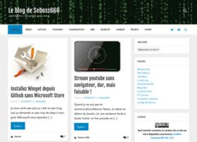 blog.seboss666.info