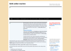 blog.seife-selber-machen.com