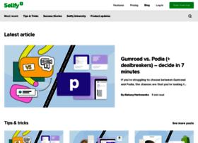 blog.sellfy.com