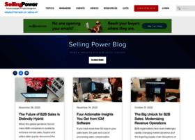 blog.sellingpower.com