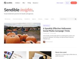 blog.sendible.com
