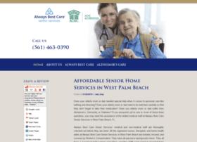 blog.seniorhomecarewestpalmbeach.com