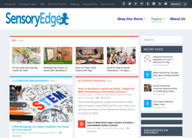 blog.sensoryedge.com