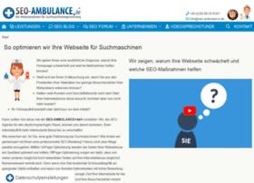 blog.seo-ambulance.de