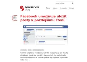 blog.seo-servis.cz