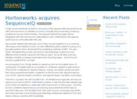 blog.sequenceiq.com