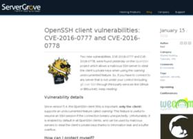 blog.servergrove.com