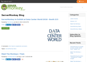 blog.servermonkey.com