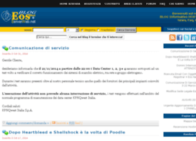 blog.serverweb.net