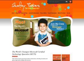 blog.shafay.com