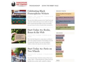 blog.shakespeareandcompany.com