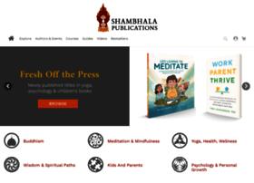 blog.shambhala.com