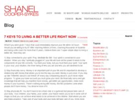 blog.shanelcoopersykes.com