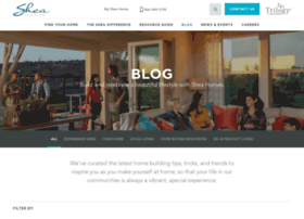blog.sheahomes.com
