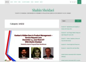 blog.sheidaei.com