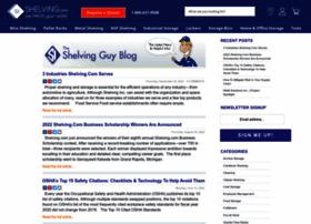blog.shelving.com
