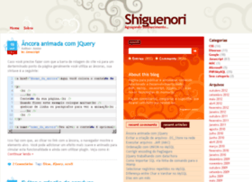 blog.shiguenori.com