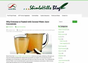 blog.shimlahills.com