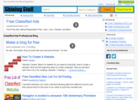blog.shiningstuff.com