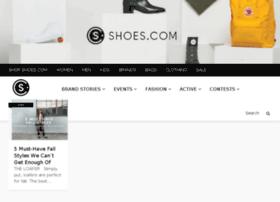 blog.shoes.com