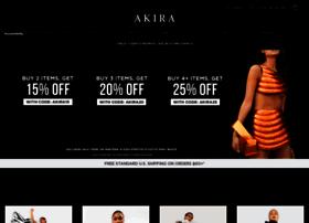 blog.shopakira.com