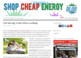 blog.shopcheapenergy.com