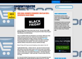 blog.shopintegrator.com