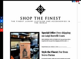 blog.shopthefinest.com