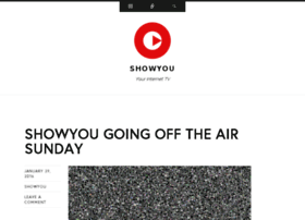 blog.showyou.com