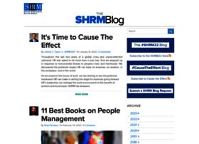 blog.shrm.org