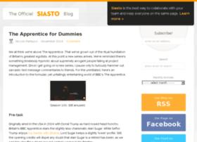 blog.siasto.com