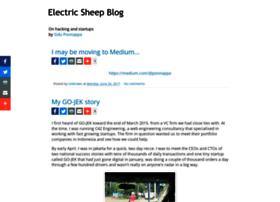 blog.sidu.in