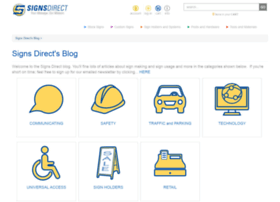 blog.signsdirect.com