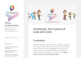 blog.simbacart.com