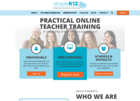 blog.simplek12.com