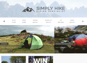 blog.simplyhike.co.uk