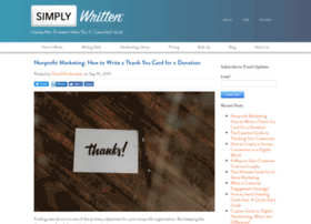 blog.simplywritten.com