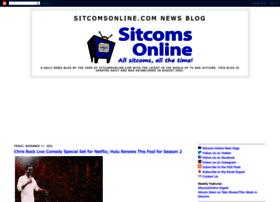 blog.sitcomsonline.com