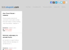 blog.skapski.com