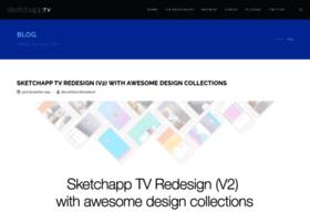 blog.sketchapp.tv