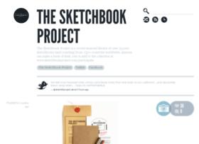 blog.sketchbookproject.com