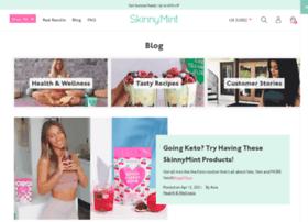 blog.skinnymint.com