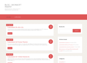 blog.skonsoft.com